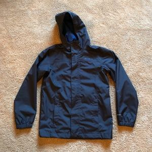 Eddie Bauer Raincoat + Windbreaker - Boys